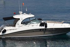 Have fun in Limassol, Cyprus aboard Sea Ray 425