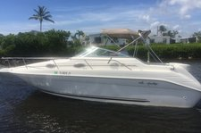 thumbnail-2 Searay 26.0 feet, boat for rent in West Palm Beach, FL