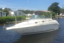 thumbnail-1 Searay 26.0 feet, boat for rent in West Palm Beach, FL