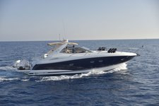 Sunseeker Portofino 46 Available for Day charters including skipper