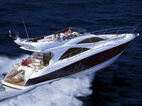 Get ready for an ultimate cruising experience aboard Sunseeker Manhattan 50