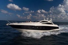 Gecko - Beautiful South Florida Motor Yacht