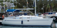 Bavaria 37: Ultimate sailing yacht full of luxury & comfort