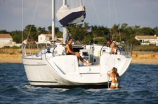 Benetau Cyclades 50.5 available for skippered charterin Gzira, Malta