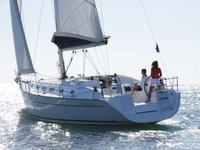 Enjoy sunshine in Malta aboard Beneteau 43.3