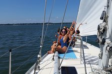thumbnail-5 CBS 45.0 feet, boat for rent in Sag Harbor, NY