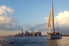 Ventura - America's Cup Classic Yacht