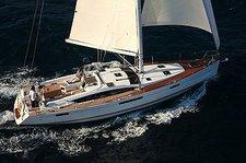 Set sail in Gzira, Malta aboard 53' cruising monohull