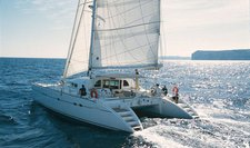 Great deal for great people! Charter Lagoon 570 in Malta