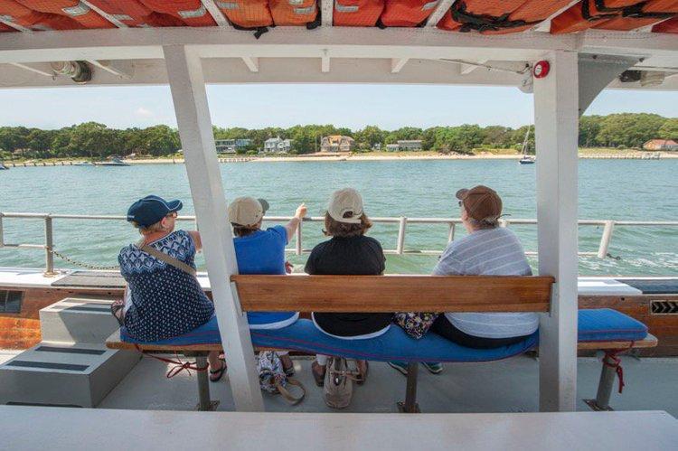 Boat for rent Deltaville 44.0 feet in Long Wharf, Sag Harbor, NY, NY