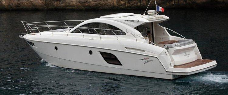 Boat for rent Beneteau 49.0 feet in Portomaso Marina, Malta