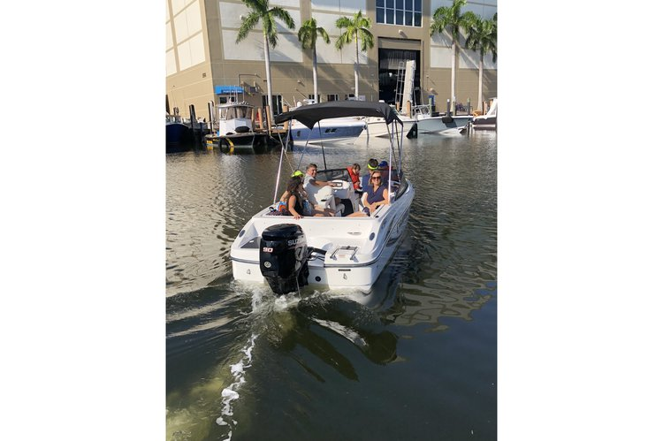 Boat for rent Caravelle 19.0 feet in Fort Lauderdale, FL