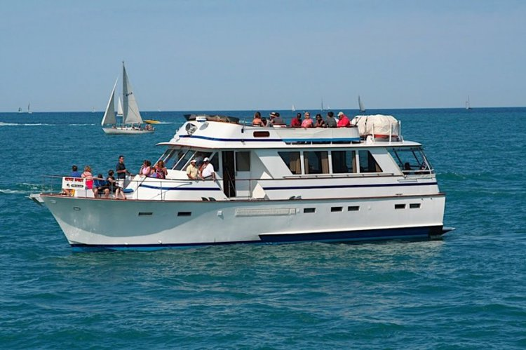 Charter the best option for next party in Chicago, Illinois