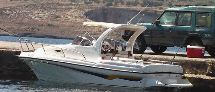 Spend an adventurous day fishing the best fishing spots in Malta