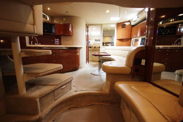 Boat for rent Sea Ray 40.0 feet in Marina City Club, CA