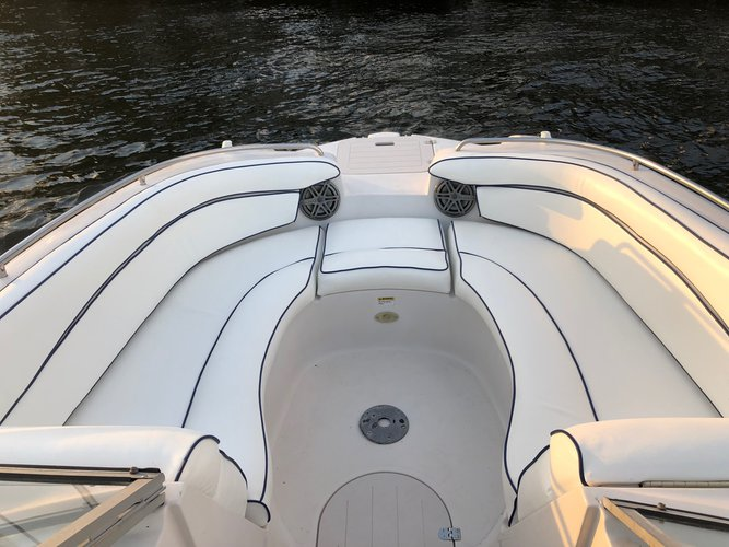 Boat rental in Fort Lauderdale, FL