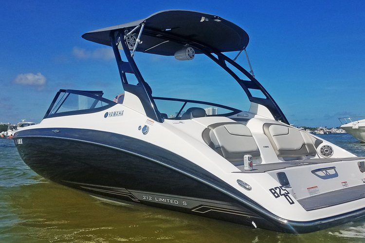 Boat for rent Yamaha 21.0 feet in , FL