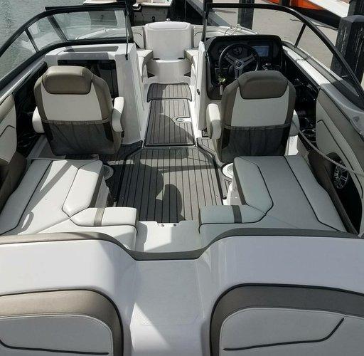 Jet boat boat rental in , FL