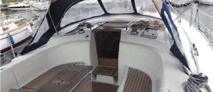 Boat for rent Bavaria 42.0 feet in Portomaso Marina, Malta