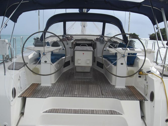 Boat for rent Bavaria 46.0 feet in St. George'S, Grenada