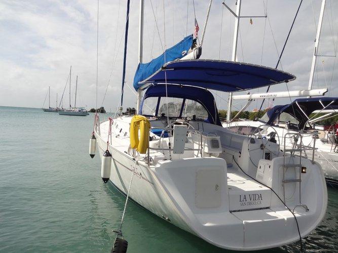 Sloop boat rental in St. George'S, Grenada