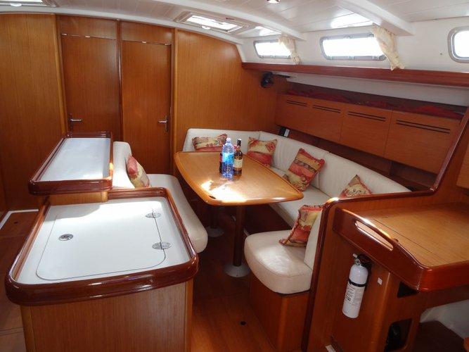 Boat for rent Beneteau 53.0 feet in St. George'S, Grenada