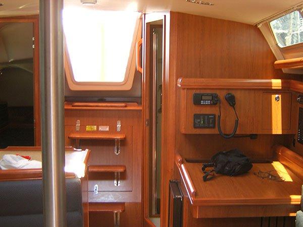 39.0 feet Catalina in great shape