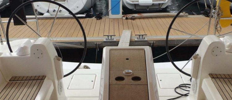 Dufour boat for rent in St Julian's