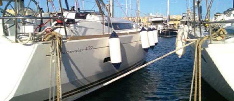 Boating is fun with a Jeanneau in St Julian's