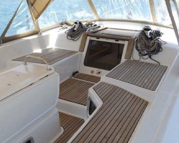 Boat for rent Jeanneau 53.0 feet in Portomaso Marina, Malta