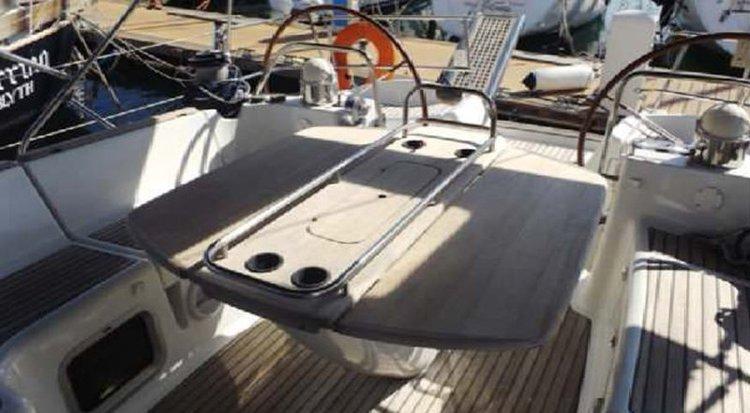 Sloop boat for rent in St Julian's