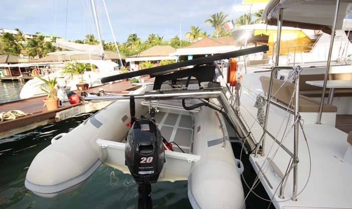Boat for rent Lagoon 45.0 feet in Nassau, Bahamas