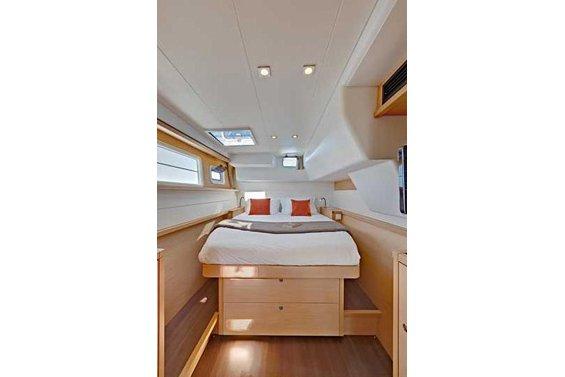 Boat for rent Lagoon 45.0 feet in Palm Cay Marina, Bahamas