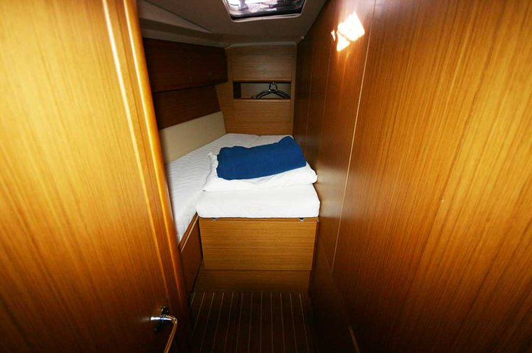 Boat for rent Sun Odyssey 49.0 feet in St. George'S,