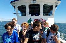 thumbnail-4 Deltaville 44.0 feet, boat for rent in Sag Harbor, NY