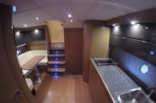 thumbnail-30 Azimut 44.1 feet, boat for rent in Key Biscayne, FL