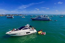 thumbnail-44 Azimut 44.1 feet, boat for rent in Key Biscayne, FL