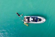 thumbnail-10 Azimut 44.1 feet, boat for rent in Key Biscayne, FL