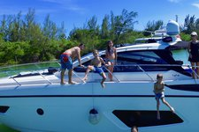thumbnail-11 Azimut 44.1 feet, boat for rent in Key Biscayne, FL
