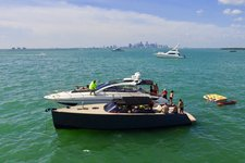 thumbnail-33 Azimut 44.1 feet, boat for rent in Key Biscayne, FL