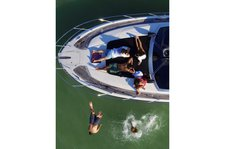 thumbnail-48 Azimut 44.1 feet, boat for rent in Key Biscayne, FL