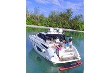 thumbnail-28 Azimut 44.1 feet, boat for rent in Key Biscayne, FL