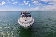 thumbnail-46 Azimut 44.1 feet, boat for rent in Key Biscayne, FL
