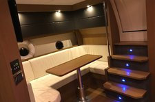 thumbnail-9 Azimut 44.1 feet, boat for rent in Key Biscayne, FL