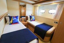 thumbnail-15 Ferretti 82.0 feet, boat for rent in Pelham Manor, NY