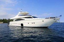 thumbnail-11 Ferretti 82.0 feet, boat for rent in Pelham Manor, NY