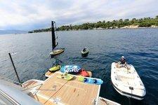 thumbnail-10 Ferretti 82.0 feet, boat for rent in Pelham Manor, NY