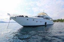 thumbnail-9 Ferretti 82.0 feet, boat for rent in Pelham Manor, NY