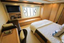 thumbnail-14 Ferretti 82.0 feet, boat for rent in Pelham Manor, NY