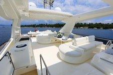 thumbnail-18 Ferretti 82.0 feet, boat for rent in Pelham Manor, NY